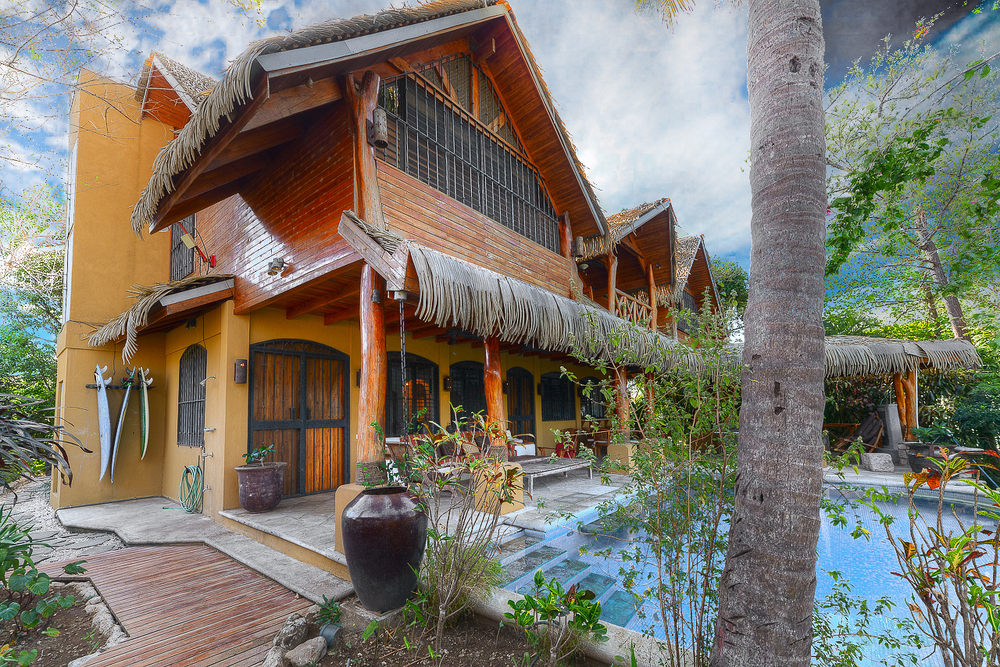 0.75 acres | 3050 sqm | 5 Bedroom | 5 Bathroom |  Ocean View