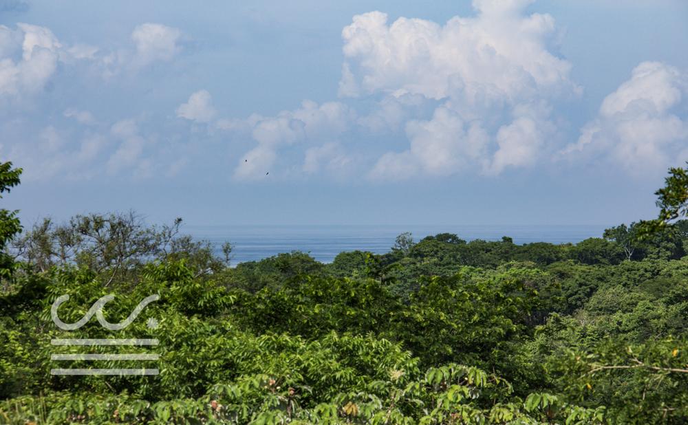 3.3 acres | 13498 sqm | Ocean view