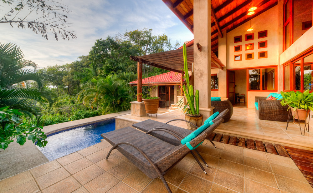 0.30 acres | 1214 sqm | 4 Bedroom | 4 Bathroom | Ocean View