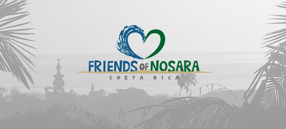 Friends of Nosara Is a non-profit organization based in Nosara, Costa Rica founded in 1999 to encourage US expats and visitors to support Nosara's volunteer organizations addressing the impacts of development on this beautiful beach and jungle community. Gifts to Friends of Nosara are deductible as charitable contributions by US taxpayers.