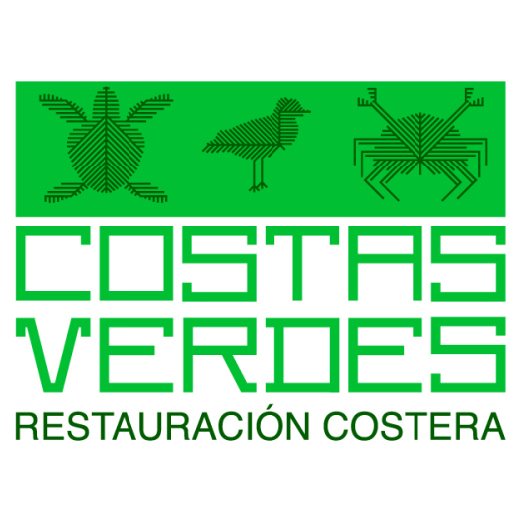 COSTAS VERDES    Costas Verdes non-profit was founded in 2009 by a group of young professionals (with a passion for surfing) who decided to bring back the native forest to some of Costa Rica's most important surfing beaches. Particularly, Playa Hermosa and Playa Guiones - both which had remained barren for decades after being deforested.