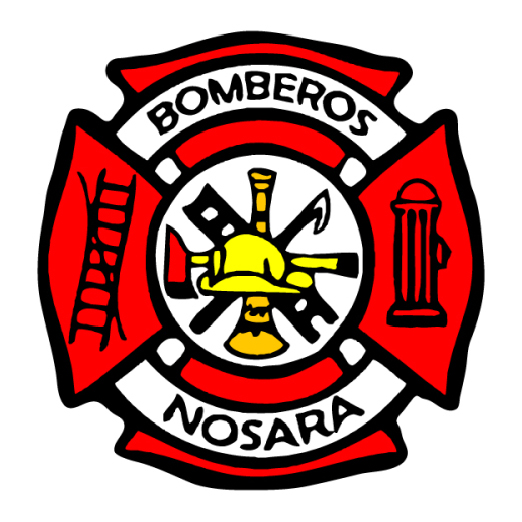 BOMBEROS DE NOSARA    The Bomberos keep Nosara safe from more than just fires. Snakes, accidents, you name it these folks are here to help. There are 10 Bomberos, and two pumps to provide for all of Nosara and the surroudning beaches.