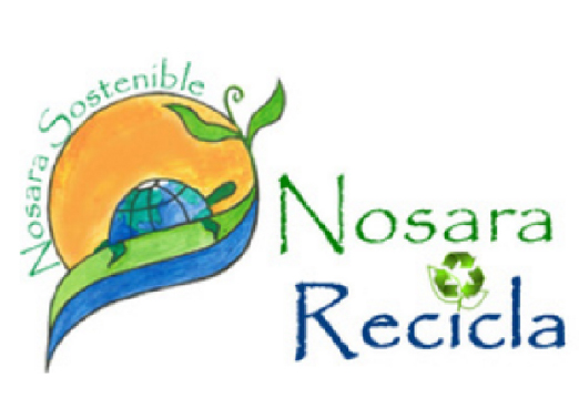 NOSARA RECYCLES    In 2008 a group of concerned residents formed the ADN (Asociación de Desechos y Reciclaje de Nosara)  in response to the degradation of our immediate environment and natural resources. Our goal is to maintaina high quality of life by introducing modern and sustainable waste management practices in the Nosara area and beyond, while educating these communities on the importance of their participation in proper waste management.
