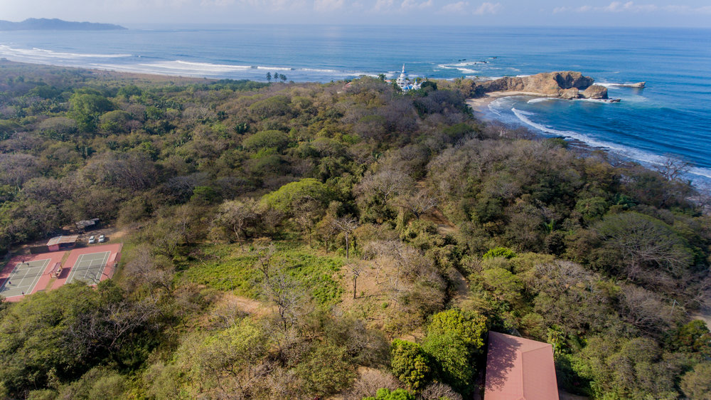 0.86 acres | 3,500 sqm | Walk to beach | Ocean view