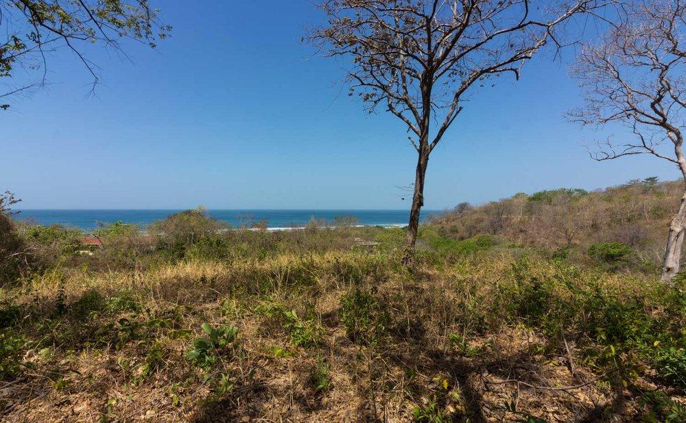 1.35 acres | 5478 sqm | Ocean View