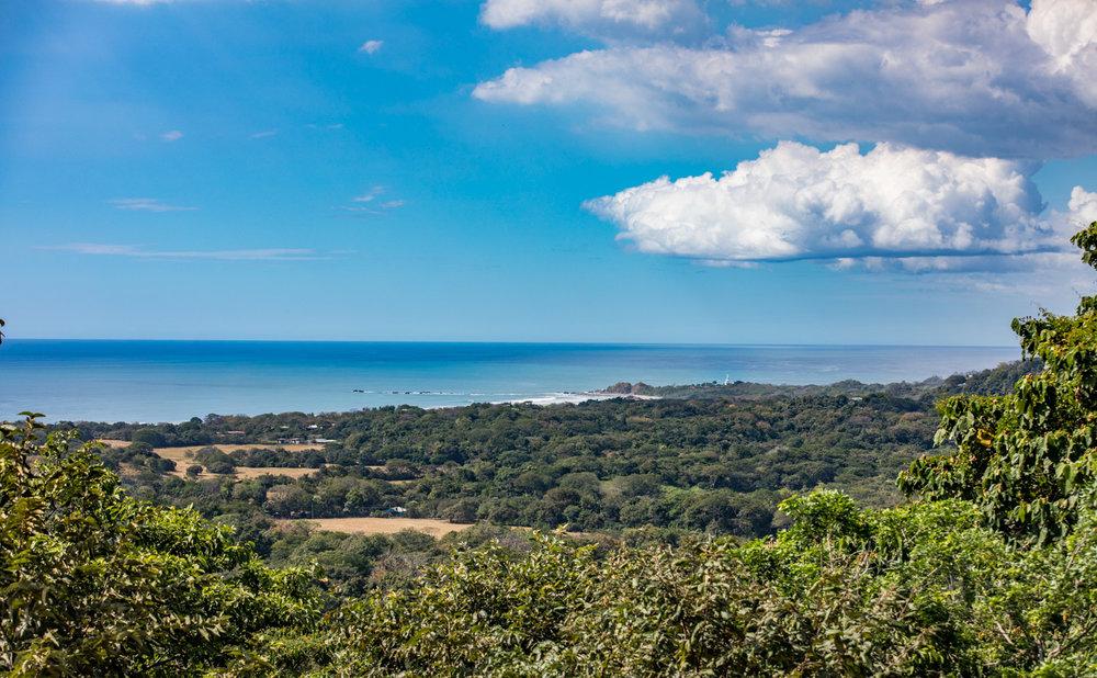 0.75 acres | 7069 sqm | Ocean View