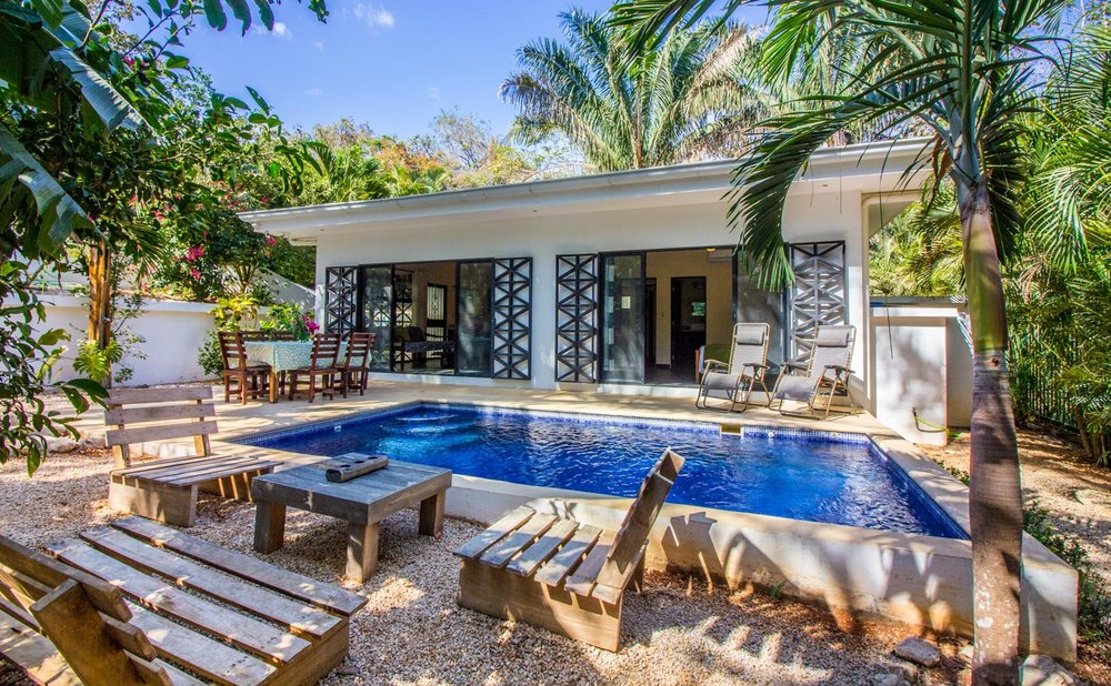 Private Pool | Private Location | Security System