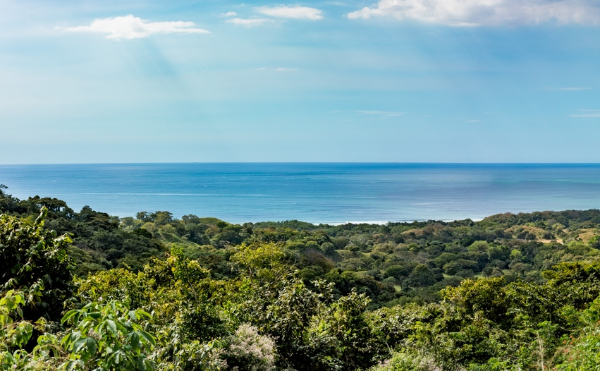 1.73 acres |7007 sqm. | Ocean view