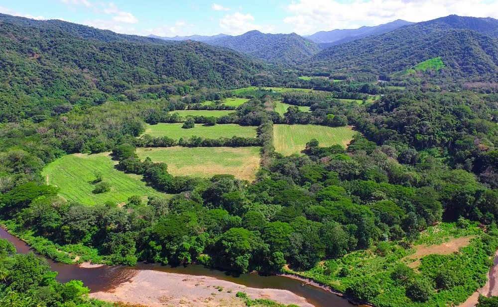 108 Acres | 44 Hectares | River Fronage | Investment Opportunity
