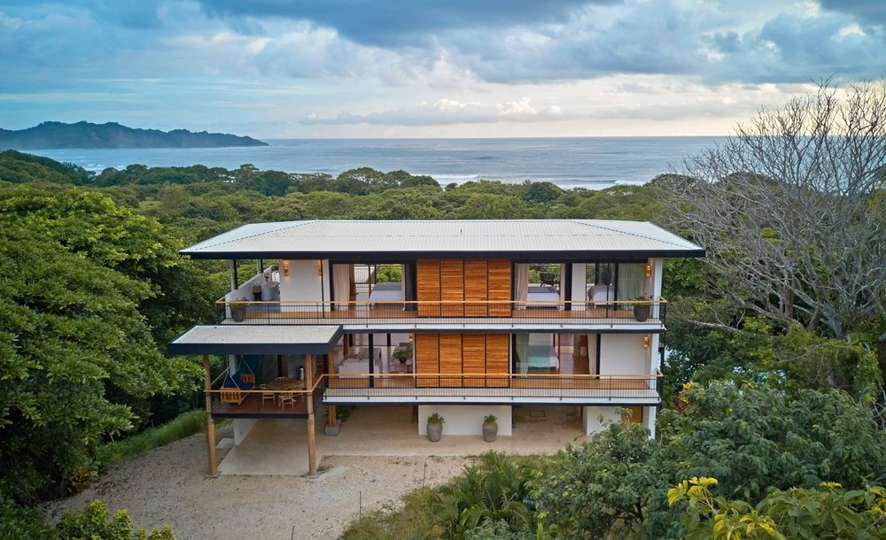 Ocean View | Private Pool | Modern Design