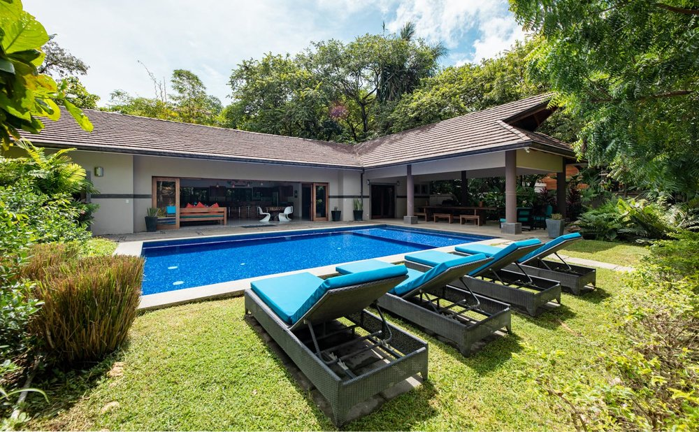 Walking Distance to Beach | Private Pool | Outdoor Entertaining Area