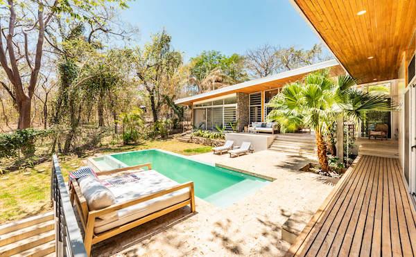 Nosara Vacation Rentals | Wanderlust Realty | Nosara Real