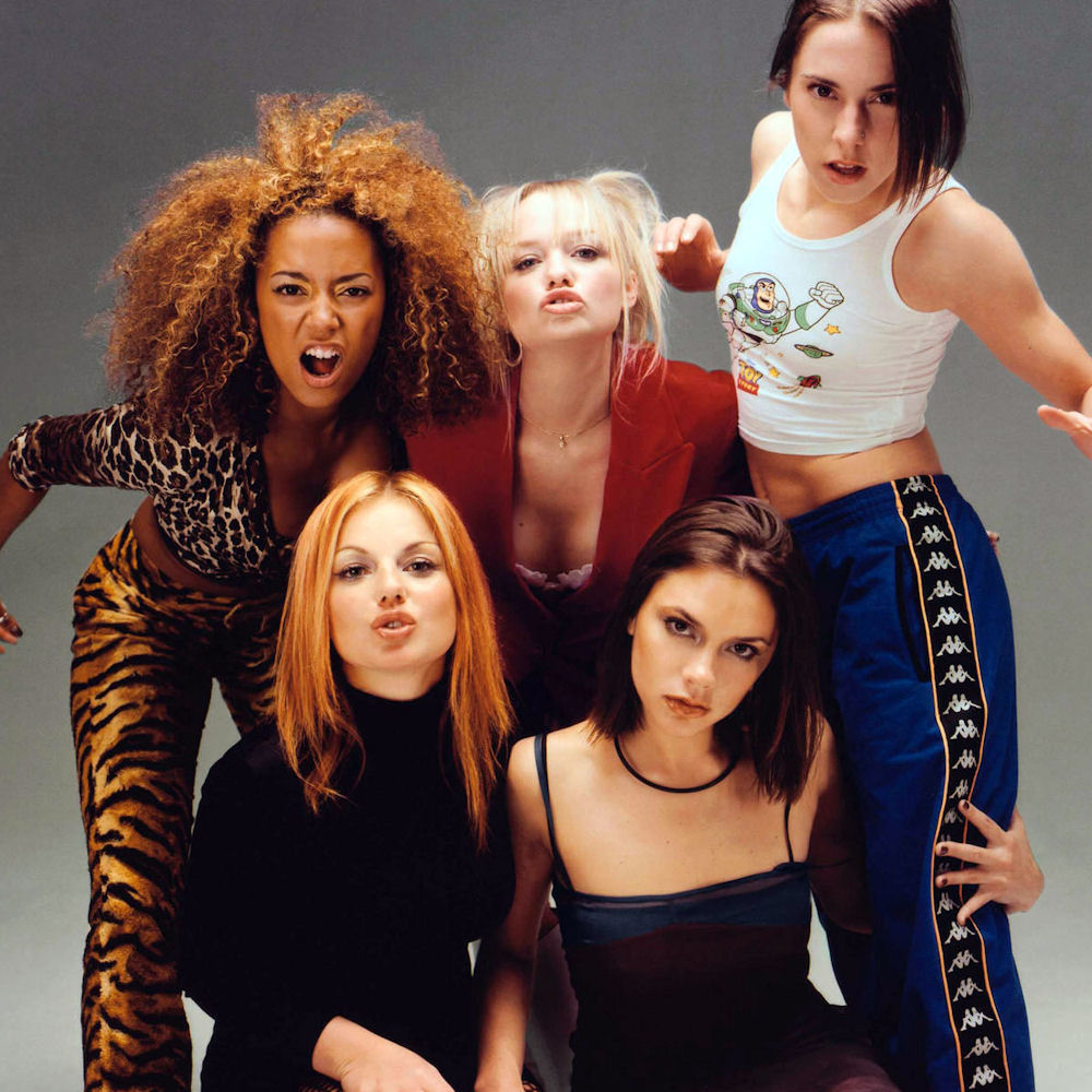 Spice Girls TSWIL