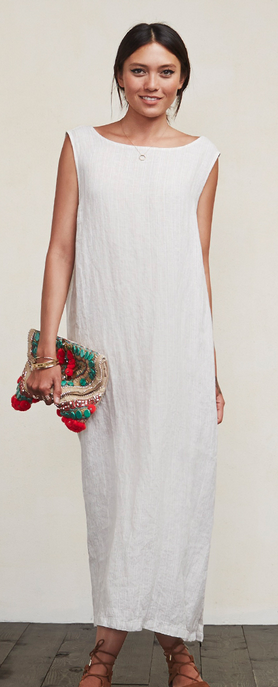 Laguna Dress, Reformation