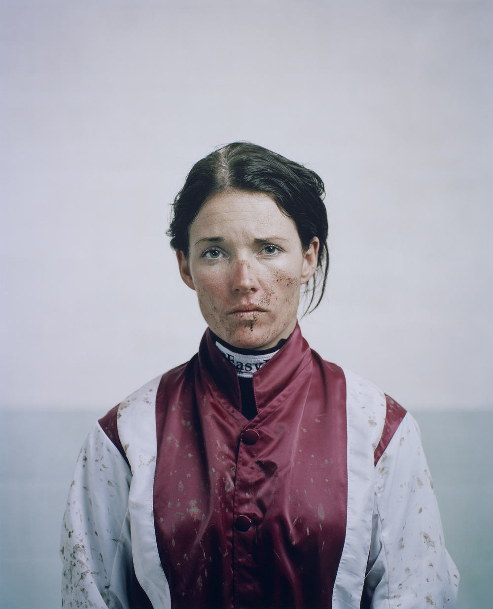 Katie Walsh by Spencer Murphy