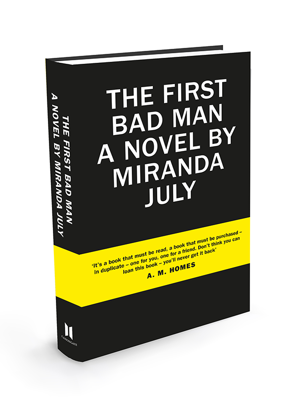 the first bad man miranda july