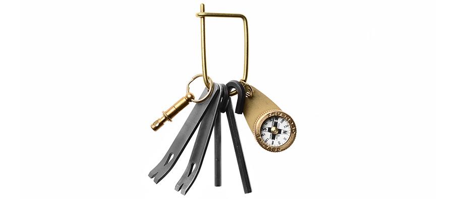 bike keys