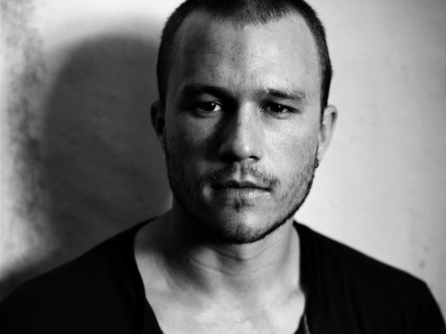 Heath ledger TSWIL