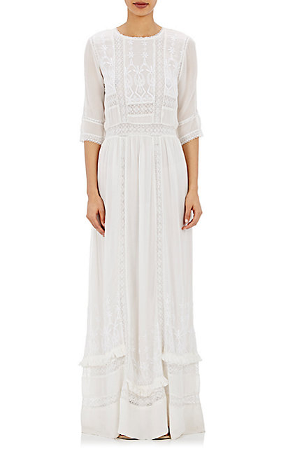 ulla johnson Clara dress