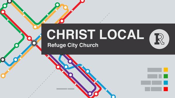 Christ Local