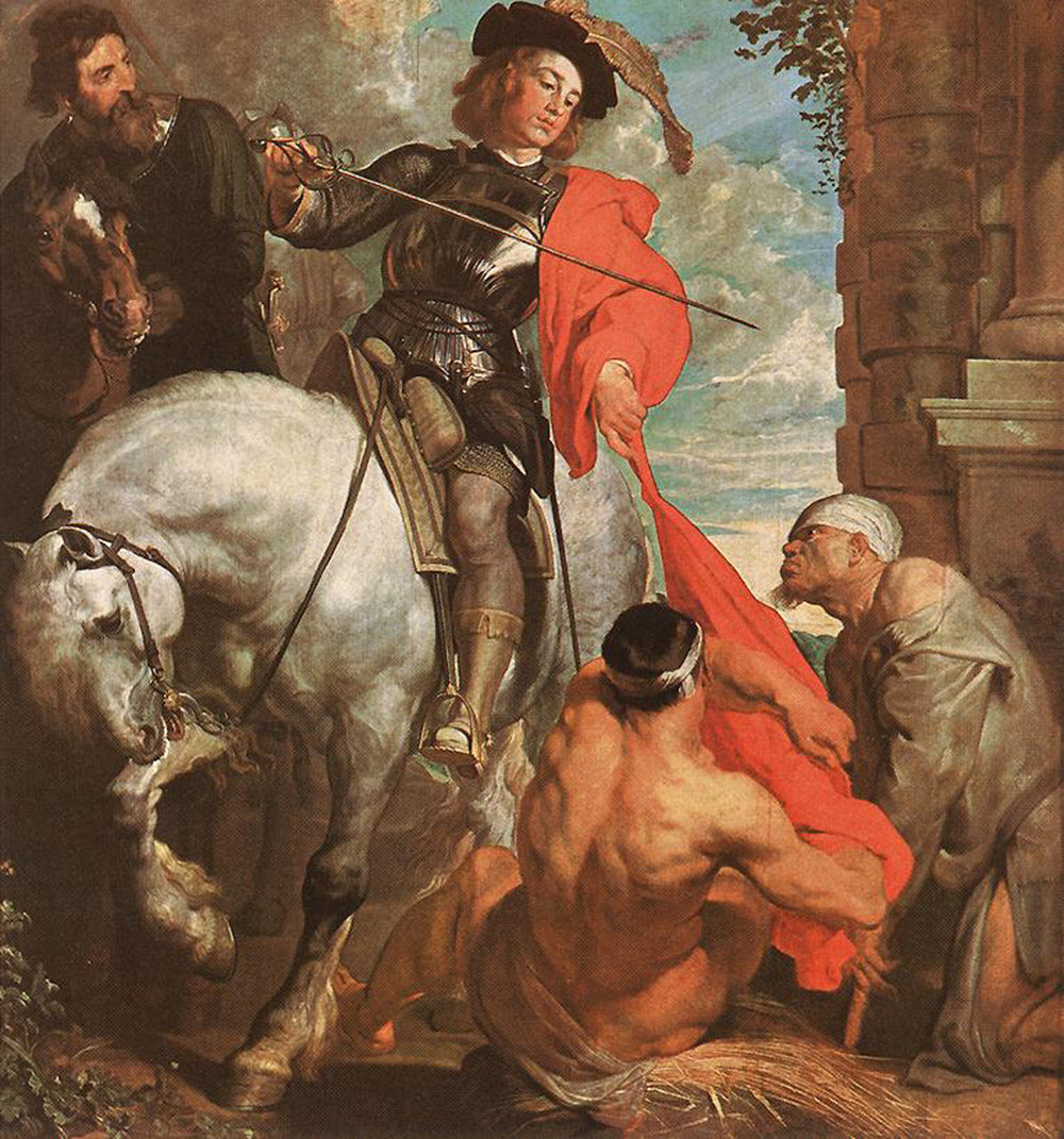 Van_Dyck,_Anthony_-_St_Martin_Dividing_his_Cloak_-_c._1618.jpg