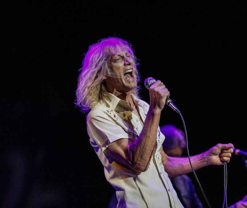 Rick Seratte, Whitesnake/Foreigner