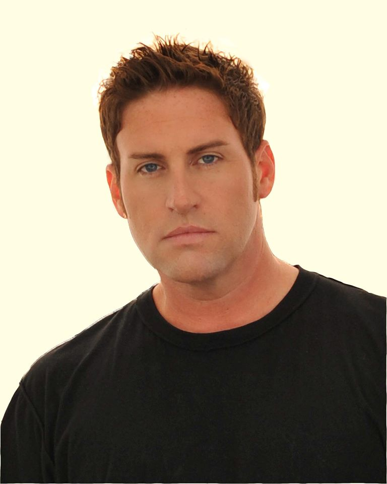 Scott Alms, Actor