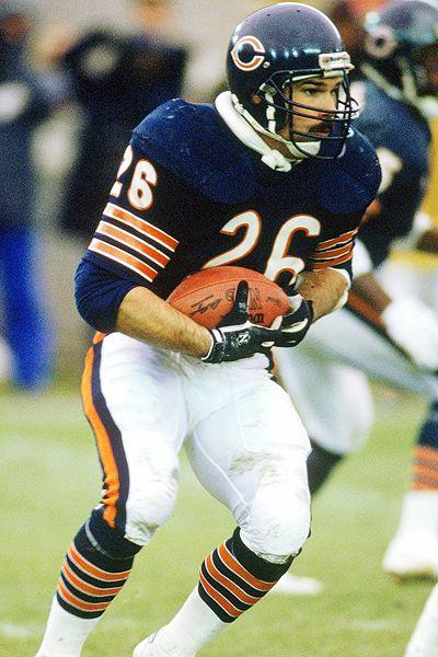Matt Suhey, NFL