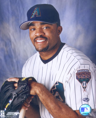 Tony Womack, MLB