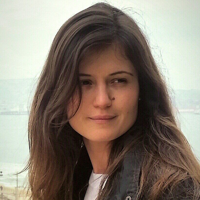 taisiya mineeva: ultralytics data science lead.