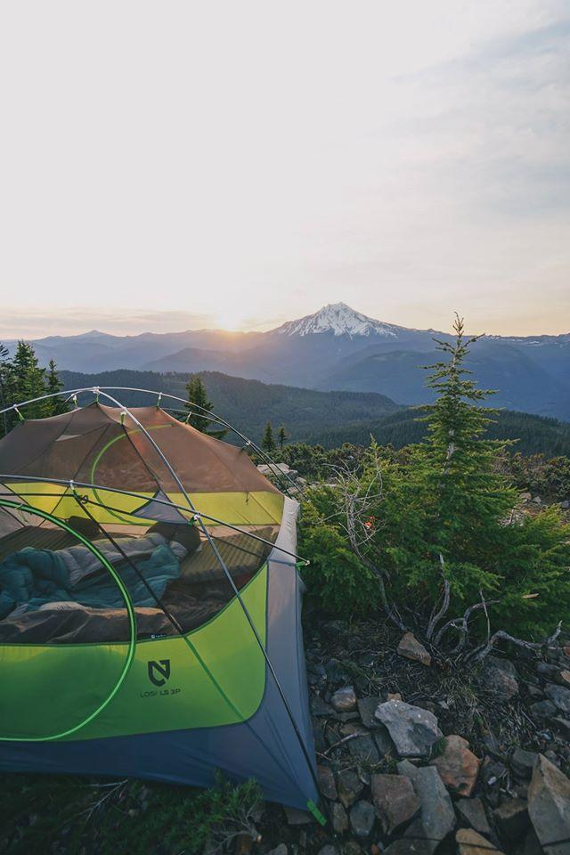 & The Only Tent You Need: Nemo Losi 3P u2014 Elena Pressprich