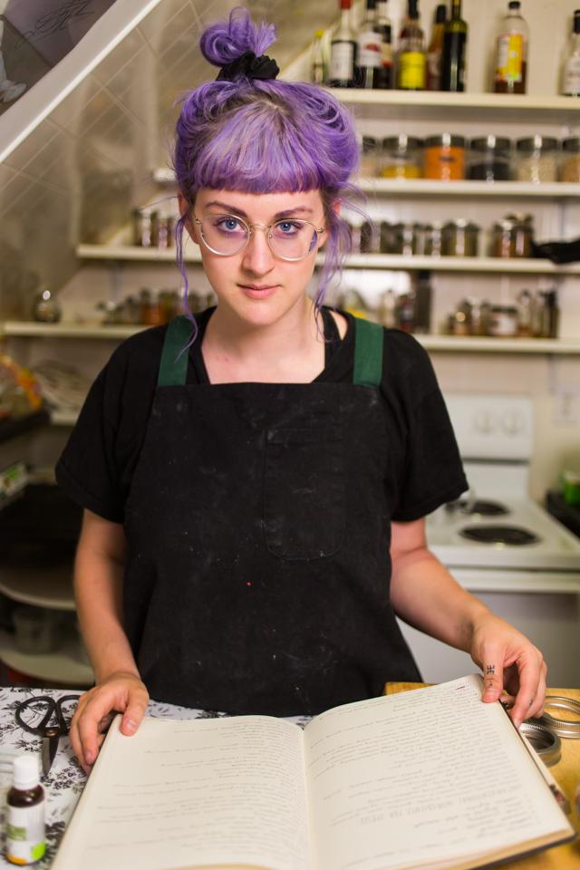 Tess Giberson Environmental Portraits (Selena Phillips-Boyle) 4.jpg