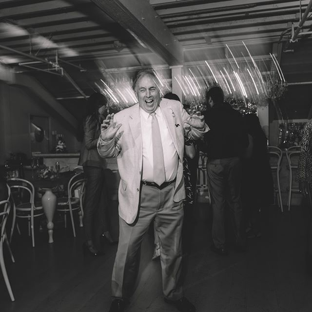 Happy Saturday!  Rawrrrr! . . . . . . #socalweddings #engaged #weddingphotography #rockmywedding #hegotmoves #cookschapel #documentaryweddingphotographer #candidweddingphotography #gettingmarried2019 #dancefloor #weddingparty #weddingday #socalwedding #losangelesweddingphotographer #californiawedding #laweddingphotographer