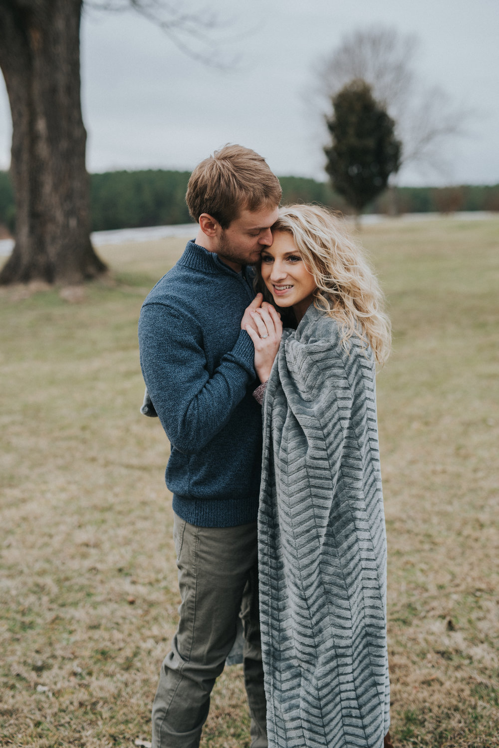 Arianna Belle The Blog: Faith And Sergei {Hatcher's Plantation Engagements