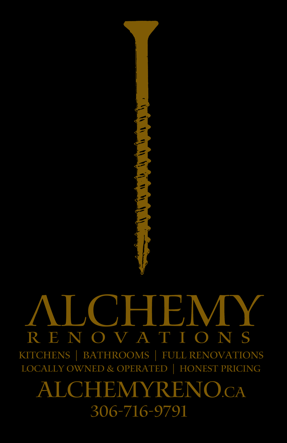Alchemy Renovation Saskatoon, trusted contractor