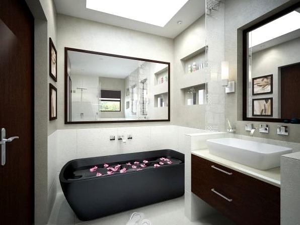 saskatoon bathroom design