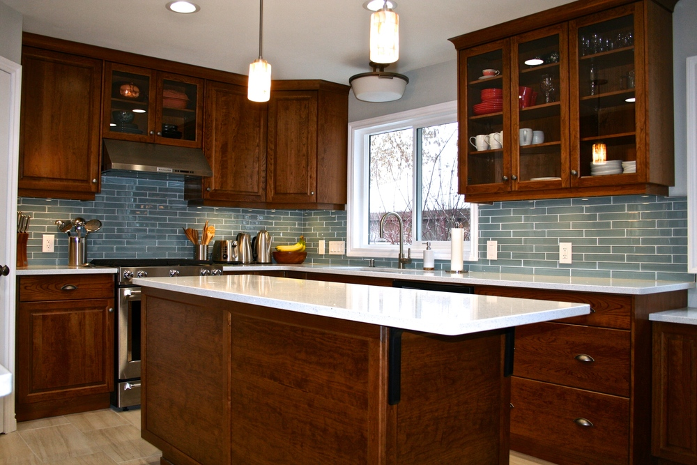 Kitchen Renovations & Remodels
