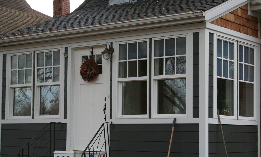 Exterior Siding & Home Additions