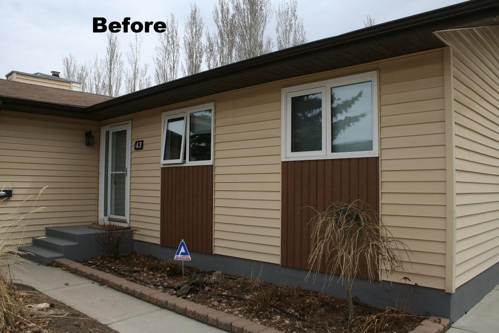 Ken before saskatoon renovation contractor siding trusted.JPG
