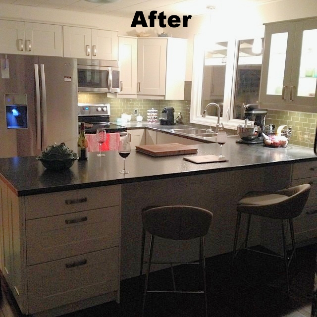 Kitchen renovation saskatoon, trusted contractor