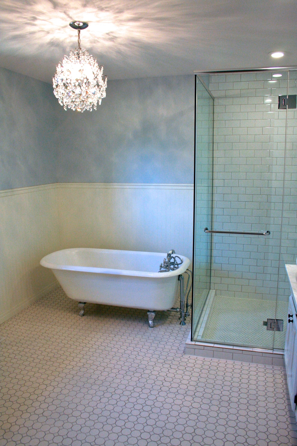 Bathroom custom renovation contractor alchemy saskatoon