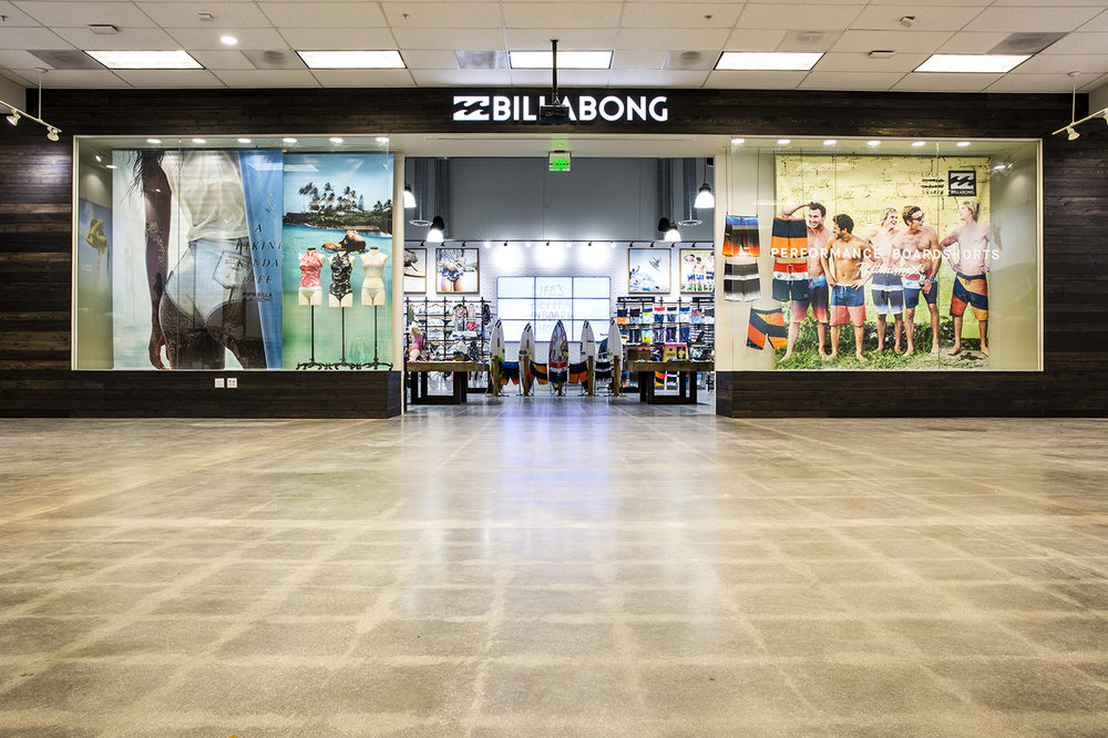 Billabong   Mock-Shop