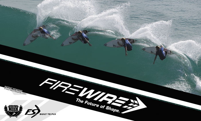 Firewire Surfboards   Advertising