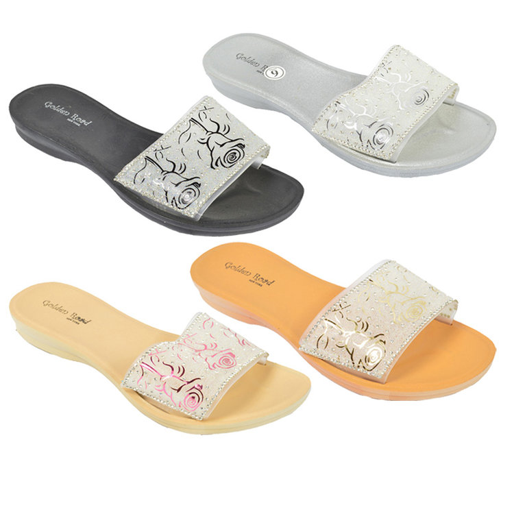 c0ef70bfdf39f New Slippers — Wholesale shoes-Golden Road Trading