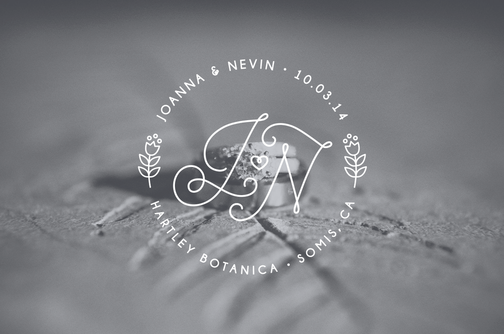 Joanna + Nevin Wedding // Wink & Wonder
