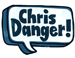 Chris Danger Illustration