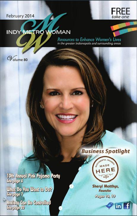 February 2014 Issues