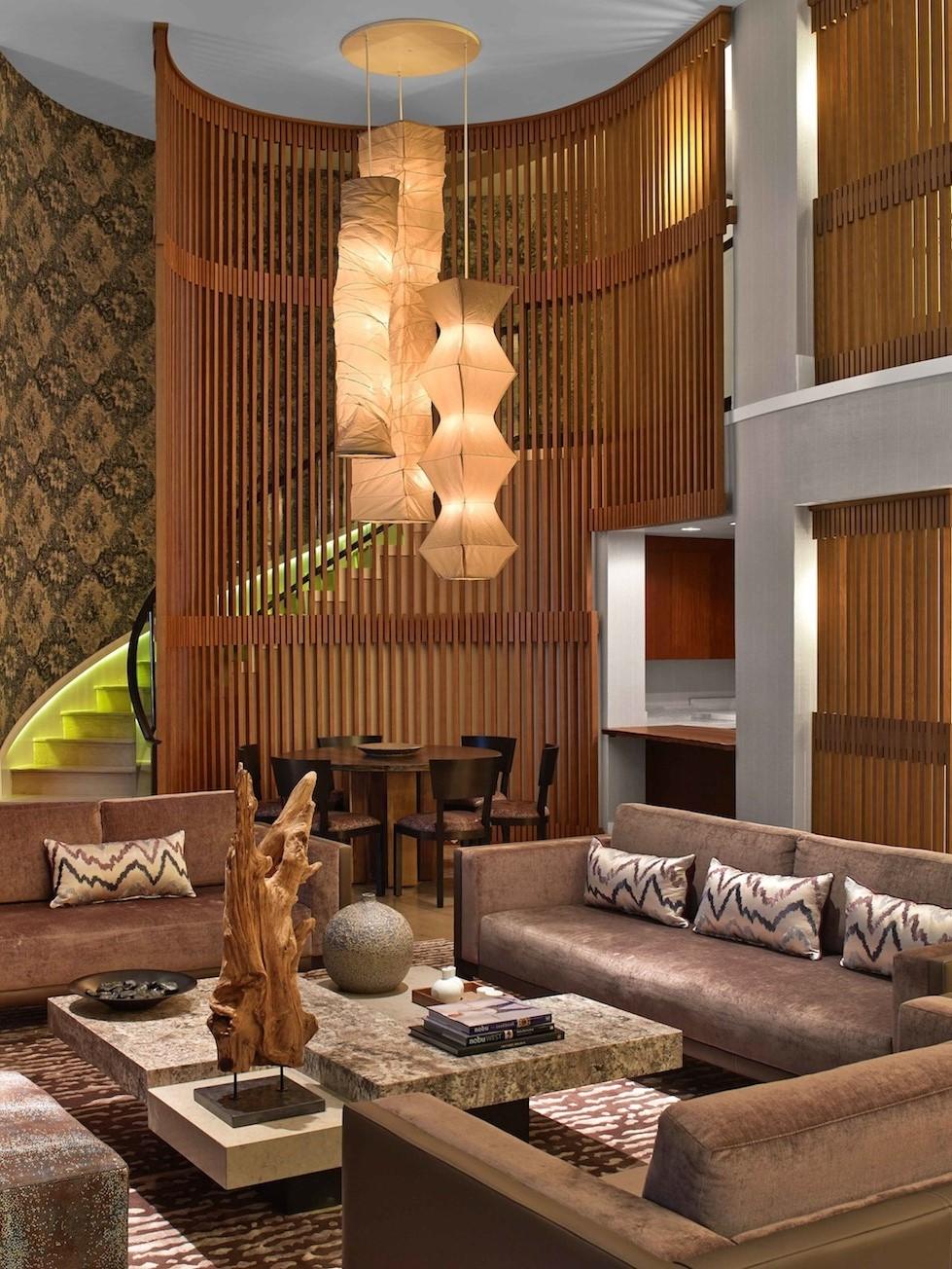 Nobu Penthouse