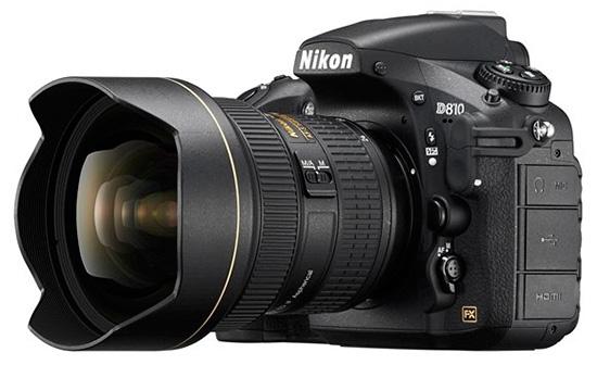 Nikon D810 & 14-24mm f/ 2.8
