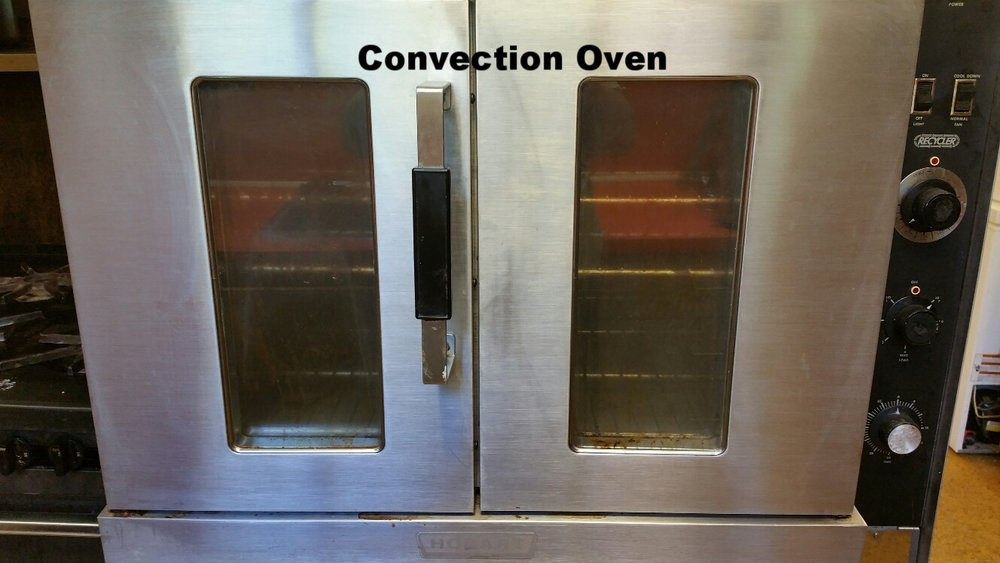 Commercial Kitchen-Convection Oven2.jpg